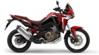 CRF1000L Africa Twin 2020